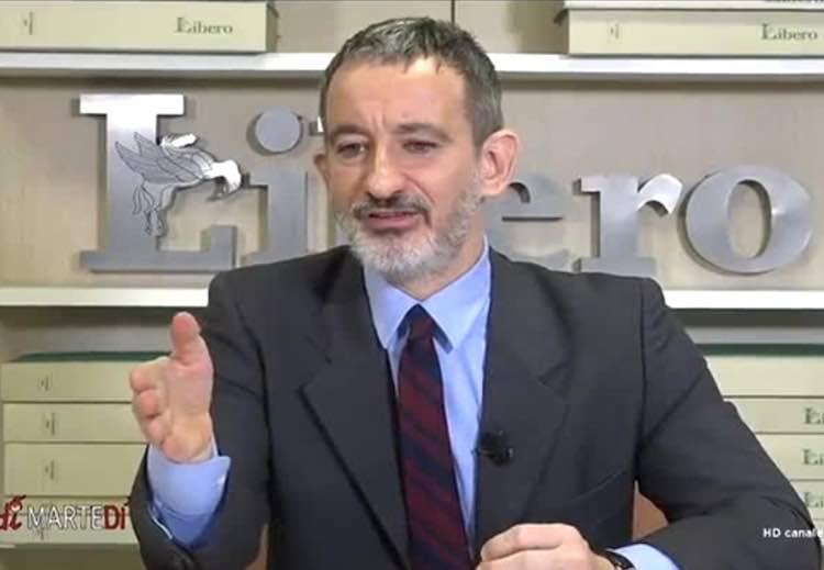 Asia Argento contro Pietro Senaldi