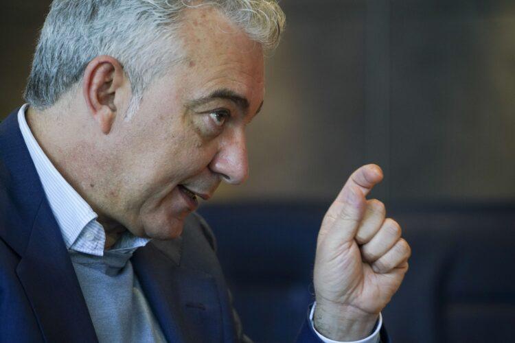 Domenico Arcuri, conflitto di interessi vaccino