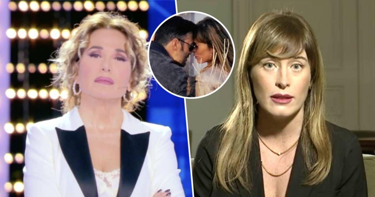 Maria Elena Boschi rompe silenzio Giulio Berruti