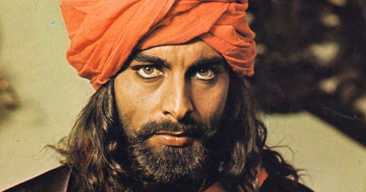 Ricordate Kabir Bedi