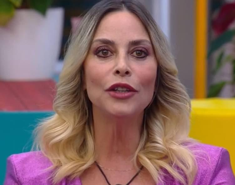 Stefania Orlando attacca Dayane Mello