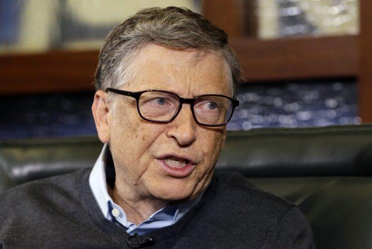 Bill Gates e la carne sintetica