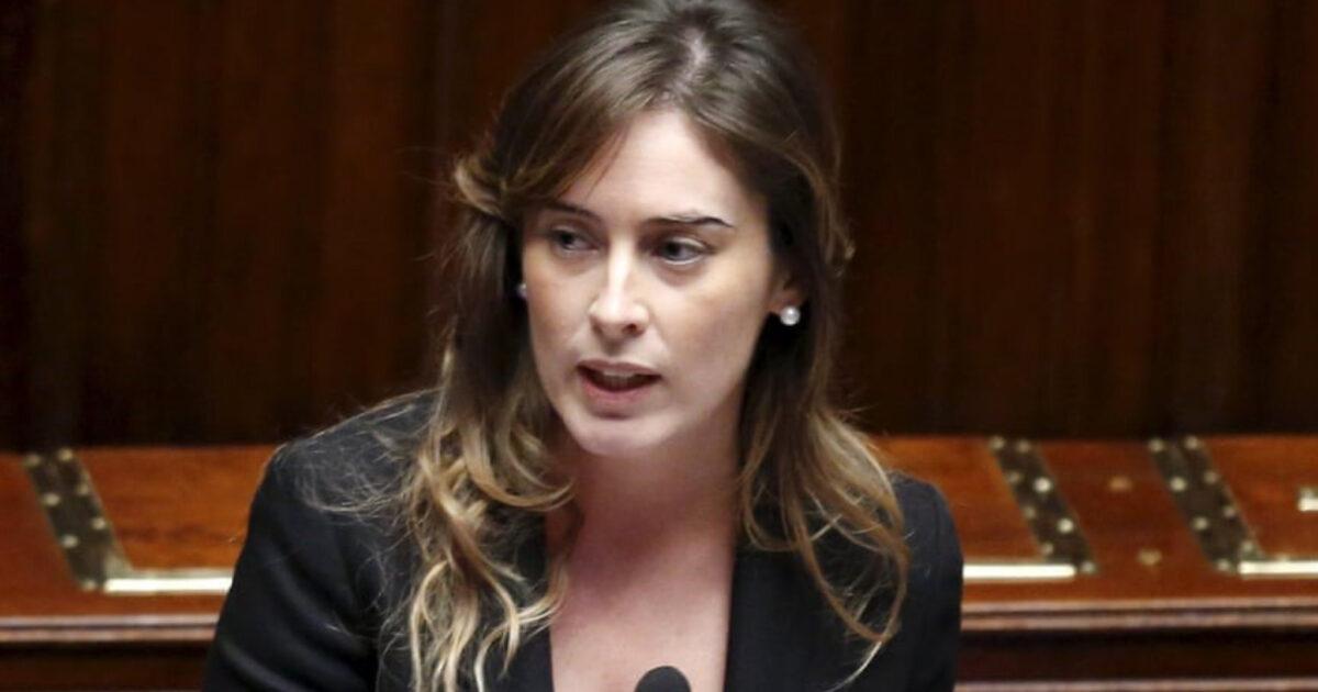 Maria Elena Boschi risponde alle accuse del PD