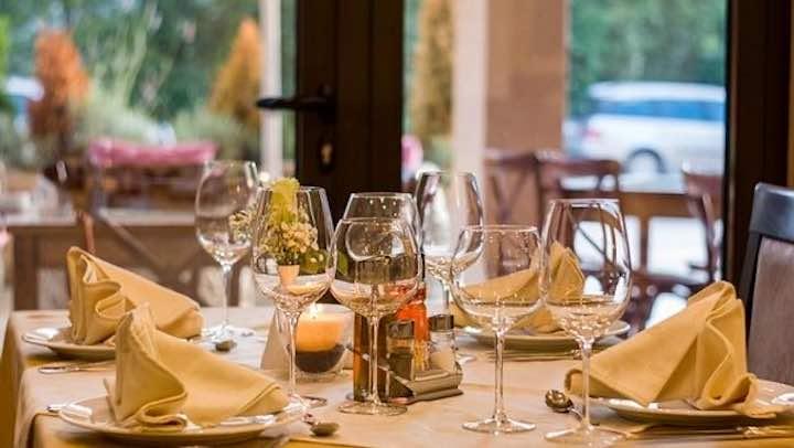 ristoranti sera