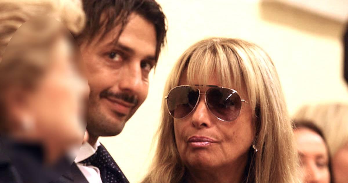 Fabrizio Corona l'appello della madre