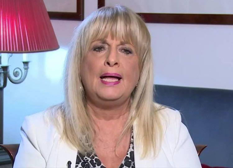 Gabriella Corona accuse La Vita in Diretta