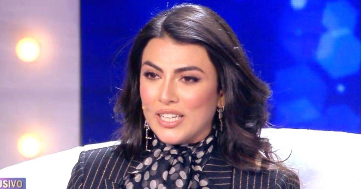 Giulia Salemi suo annuncio sorpresa dopo il GF Vip