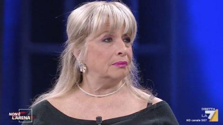 Parole strazianti della madre Fabrizio Corona
