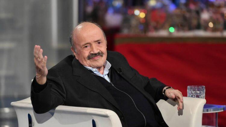 Maurizio Costanzo si sbottona su Dayane Mello