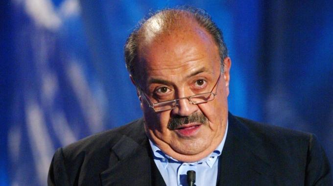 Maurizio Costanzo su Fiorello