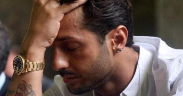 Fabrizio Corona suicidio