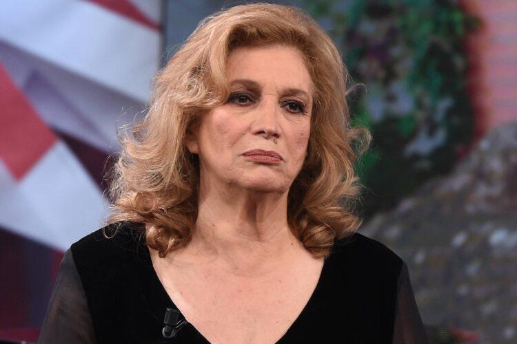 Iva Zanicchi assente a Sanremo 2021