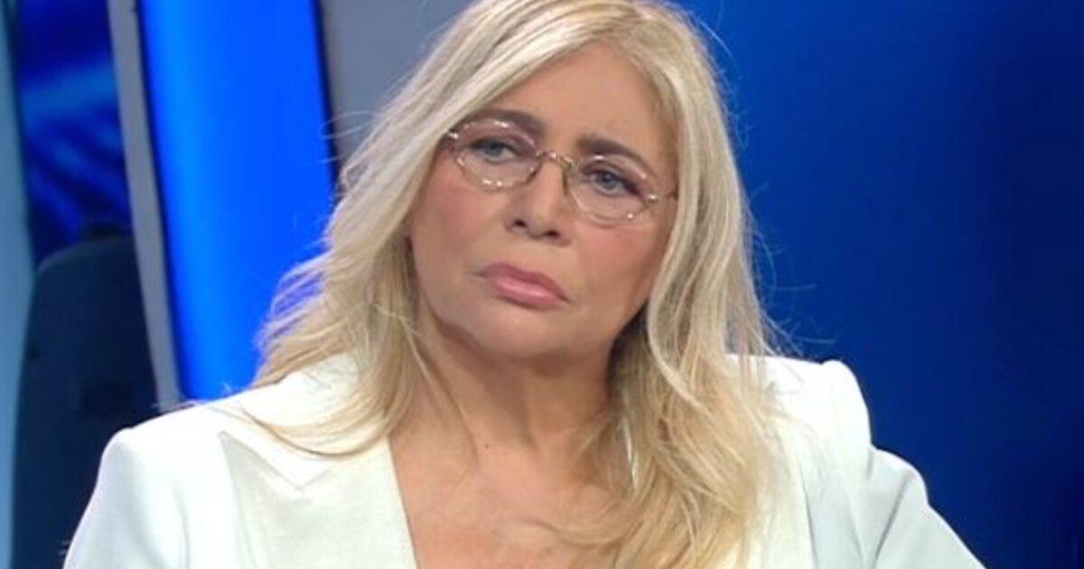 Mara Venier accusata a Domenica In speciale Sanremo