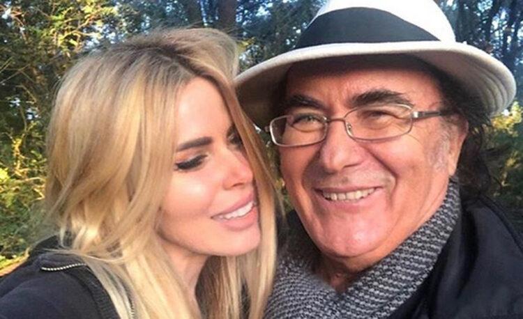 Al Bano e Loredana Lecciso crisi